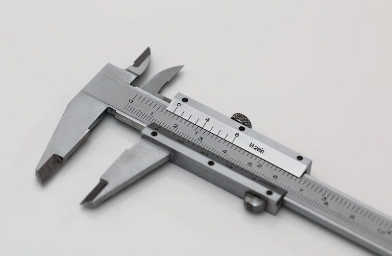 Sistemas para calibração de ferramentas