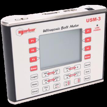 USM 3 – Medidor Ultrassom
