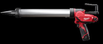 Pistola de Calafetação